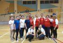 Итоги Спартакиады по волейболу