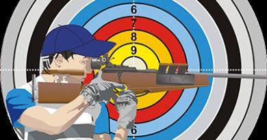 Спартакиада по стрельбе